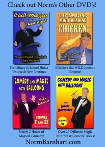 Comedy DVD Presentations that will add fun to your show