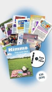 kimmonotes