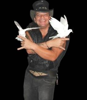 Florida Keys Magician Michael Trixx